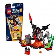 Lego Nexo Knights 70335 Лего Нексо Лавария– Абсолютная сила