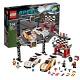 Lego Speed Champions 75912 Лего Чемпионс Финишная линия Порше 911 GT