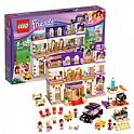 ТОП-10 Lego для девочек