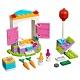 Лего Подружки 41113 День рождения: магазин подарков