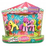 Lalaloopsy Ponies 525493 ��������� ���� 3 � ���-��