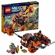Lego Nexo Knights 70313 ���� ����� �������� ����������� �������