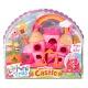 Игровой набор Lalaloopsy Tinies 529538 Лалалупси Замок с малюткой Lalaloopsy