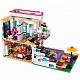 Лего Подружки 41135 Поп-звезда: дом Ливи