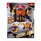 "Power Rangers Samurai 31577 Пауэр Рейнджерс Мегазорд-трансформер ""2 в 1"""