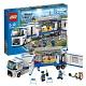 Lego City 60044 Лего Город Выездной отряд полиции
