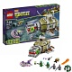 Конструктор Lego Teenage Mutant Ninja Turtles 79121 Лего Погоня черепашек под водой в море