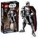 Lego Star Wars 75118 Лего Звездные Войны Капитан Фазма
