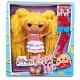 Кукла Lalaloopsy 522096 Лалалупси Волосы-нити, Художница