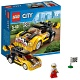 Lego City 60113 Лего Город Гоночный автомобиль
