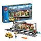 Lego City 60050 Лего Город Железнодорожная станция