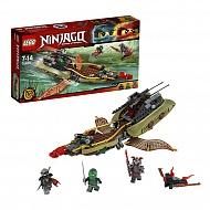 Lego Ninjago 70623 Лего Ниндзяго Тень судьбы