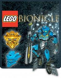 Bionicle 2016