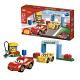 Игрушка Lego Duplo Cars 6133 2 Гонки