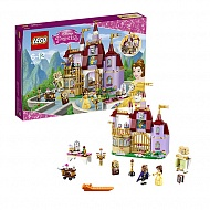 Lego Disney Princesses 41067 ���� ��������� ������ ������������� ����� �����