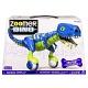Dino Zoomer 14404-2 Динозавр интерактивный Эволюция
