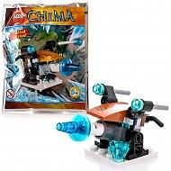 Lego Legends Of Chima 391411 ���� ������� ���� ���������� �������� ��������