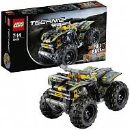 Lego Technic 42034 Лего Техник Квадроцикл