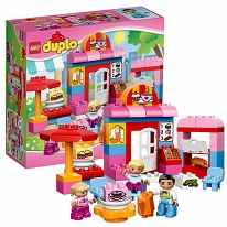 Lego Duplo 10587 ���� ����� ����