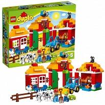 Lego Duplo 10525 ���� ����� ������� �����