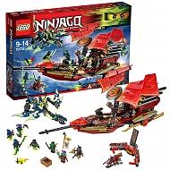 Lego Ninjago 70738 ���� �������� ������� ��� ������ - �������� �����