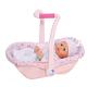 Zapf Creation Baby Annabell 791-608 Бэби Аннабель Кресло-люлька