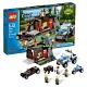 Lego City 4438X Лего Город Укрытие Преступника