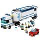 Lego City 7288 Лего Город Выездная полиция