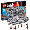 ТОП-10 Lego для мальчиков