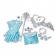 """Принцессы 82548 Игровой набор из 12 предметов из серии """"Холодное сердце"""""""