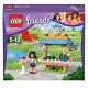 Лего Подружки 41098 Туристический киоск Эммы