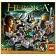 Lego Games 3860 Игра Лего Героика - Замок Фортаан