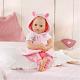 Zapf Creation Baby Annabell 792-728 Бэби Аннабель Набор одежды Зайчик