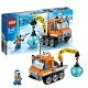 Lego City 60033 Лего Город Арктический вездеход