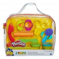 """PLAY-DOH B1169 Игровой набор пластилина """"Базовый"""""""