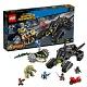Lego Super Heroes 76055 Лего Супер Герои Бэтмен: Убийца Крок