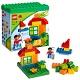 Lego Duplo 5931 Мой первый набор LEGO DUPLO