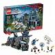 Lego Jurassic World 75919 Лего Мир Юрского Периода Прорыв ужасного ящера