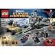 Конструктор Lego Super Heroes 76003 Лего Супер Герои Супермен: Битва за Смолвилль