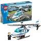 Lego City 7741 Лего Город Полицейский вертолёт