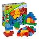 Lego Duplo 5509 Базовые кубики LEGO DUPLO - стандартный набор