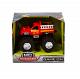 Soma 79968 Пожарная техника в ассортименте 8 см
