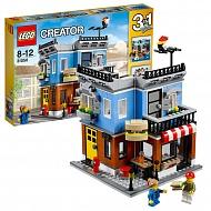 Lego Creator 31050 Лего Криэйтор Магазинчик на углу