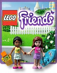 Friends 2016