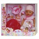 Zapf Creation Baby born® 811-214 Бэби Борн Кукла Покорми меня, 43 см