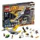 Lego Star Wars 75092 Лего Звездные Войны Истребитель Набу