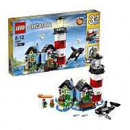 Lego Creator 31051 ���� �������� ����