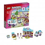 Lego Juniors 10728 ���� �������� ������������ ������� ���