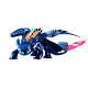Игрушка Dragons 66591 Дрэгонс Большая коллекционная фигурка Беззубика