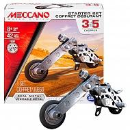 Meccano 91783 ������� ������� ������ (� ������������)